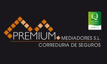 Logo Premium Mediadores